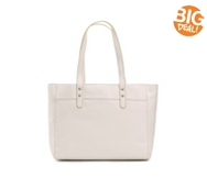 Fossil Audri Leather Tote