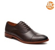 Warfield & Grand Logan Cap Toe Oxford