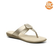 Aerosoles Supper Chlub Flat Sandal