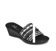 A2 by Aerosoles Say Yes Wedge Sandal