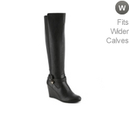 Unlisted Self Bold Wedge Boot
