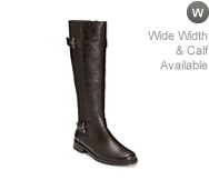 A2 by Aerosoles Ride Out Wide Calf Riding Boot