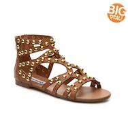 Steve Madden Culver-S Gladiator Sandal