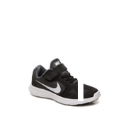 Nike Revolution 3 Boys Toddler & Youth Velcro Running Shoe