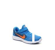 Nike Revolution 3 Boys Toddler & Youth Velcro Running Shoe