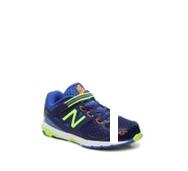 New Balance 680 v3 Boys Infant & Toddler Velcro Running Shoe