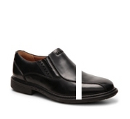 Clarks Unstructured Unslip Slip-On