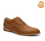Timberland Boot Company Coulter Balox Cap Toe Oxford