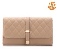Kelly & Katie Quilted Clutch