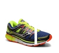 Saucony Triumph ISO Lightweight Running Shoe - Mens