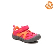 OshKosh B'gosh Drift Girls Toddler Velcro Water Shoe