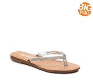 Report Sibell Flat Sandal