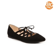 Nine West Mandola Flat