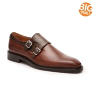 Mercanti Fiorentini 2 Tone Monk Strap Slip-On