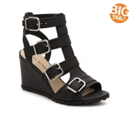 Via Spiga Luxie Wedge Sandal