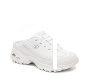 Skechers D'Lites Bright Sky Slip-On Sneaker - Womens