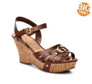 Guess Lottie Wedge Sandal