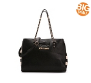 Betsey Johnson Stuck On You Satchel