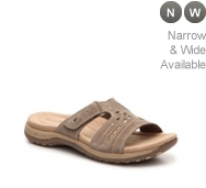 Earth Origins Sizzle Flat Sandal