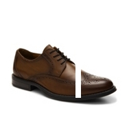 Nunn Bush Ryan Wingtip Oxford