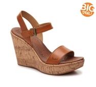 b.o.c Allyson Wedge Sandal