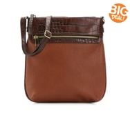 Kelly & Katie Kiley Crossbody Bag