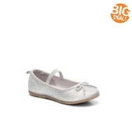 Carter's Ruby 3 Girls Toddler Mary Jane Flat