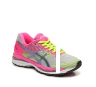 ASICS GEL-Nimbus 18 Performance Running Shoe - Womens