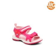 Carter's Razzle Girls Toddler Velcro Light-Up Sandal