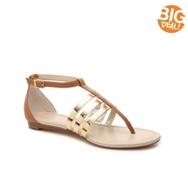 Calvin Klein Sabia Gladiator Sandal