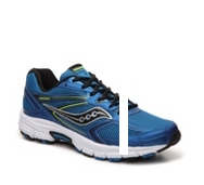 Saucony Grid Cohesion 9 Running Shoe