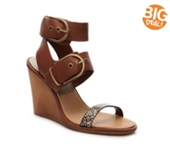 Dolce Vita Julissa Wedge Sandal
