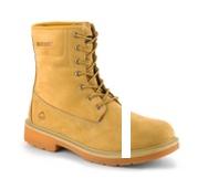 Wolverine Polk Work Boot