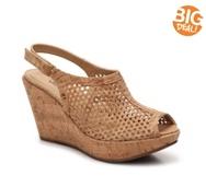 VanEli Elisha Wedge Sandal