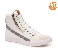 Diesel D-String Velows High-Top Sneaker