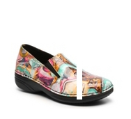 Spring Step Manila Multicolor Work Clog