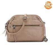 The Sak Dorado Leather Crossbody Bag
