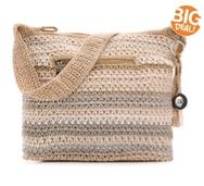 The Sak Malboro Shoulder Bag