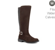 Cougar Jane Riding Boot