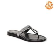 Guess Raelynn Flat Sandal