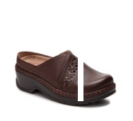 Klogs Syracuse Work Clog