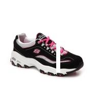 Skechers D'Lites Life Saver Sneaker - Womens