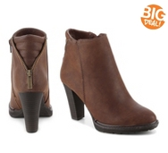 White Mountain Abbot Bootie