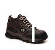 Skechers Relaxed Fit Canopy Composite Toe Work Boot