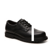 Skechers Relaxed Fit Elks Work Shoe