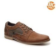 Bullboxer Tellumus Cap Toe Oxford