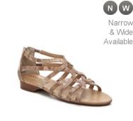 VanEli Baxie Flat Sandal