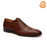 Mercanti Fiorentinin Brogue Cap Toe Oxford