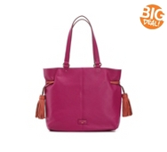 Cole Haan Anisa Leather Tote