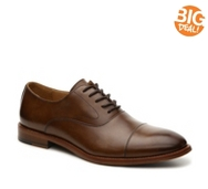 Warfield & Grand Fremont Cap Toe Oxford